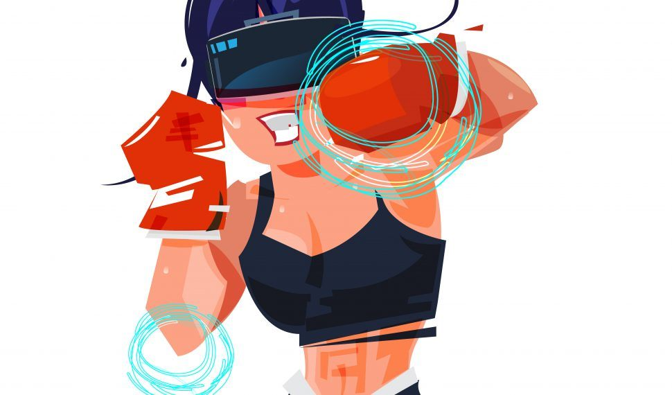 The Top 10 Best VR Fitness Apps of 2018