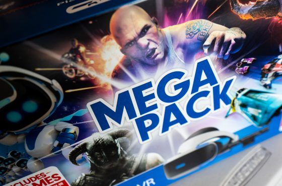 The Best PSVR Bundles Available Right Now