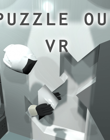 Puzzle Out VR