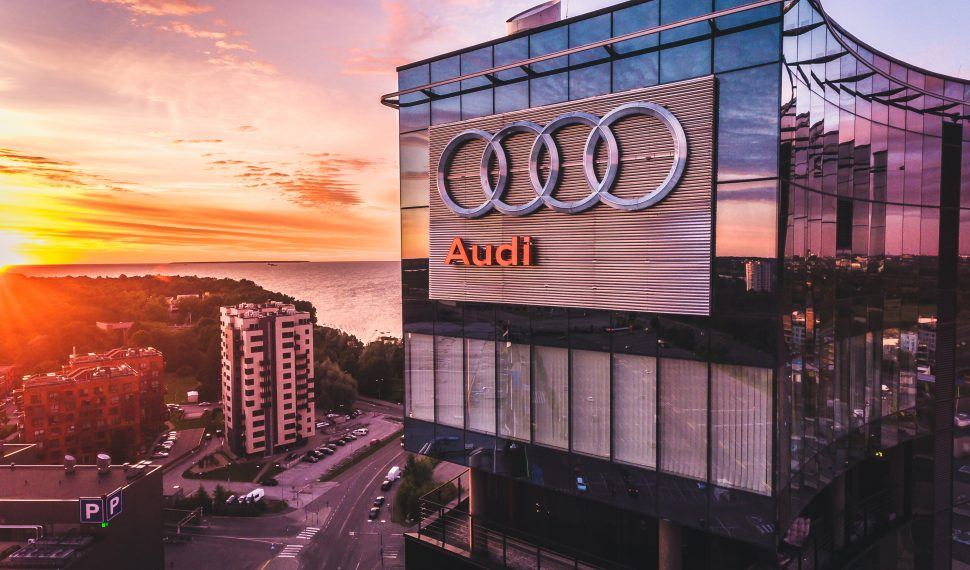 Audi Holoride – Transform Your Trip Into a VR Game