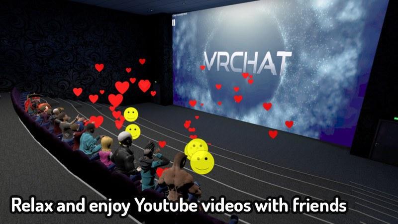 VRChat | VR Games