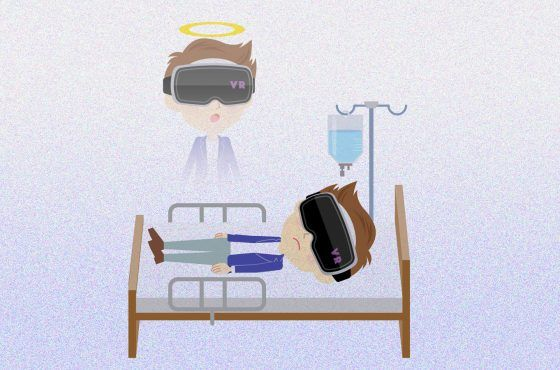 Pour One Out? Everyone's Holding a Funeral for Mobile VR