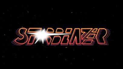 Starblazer Gameplay Trailer