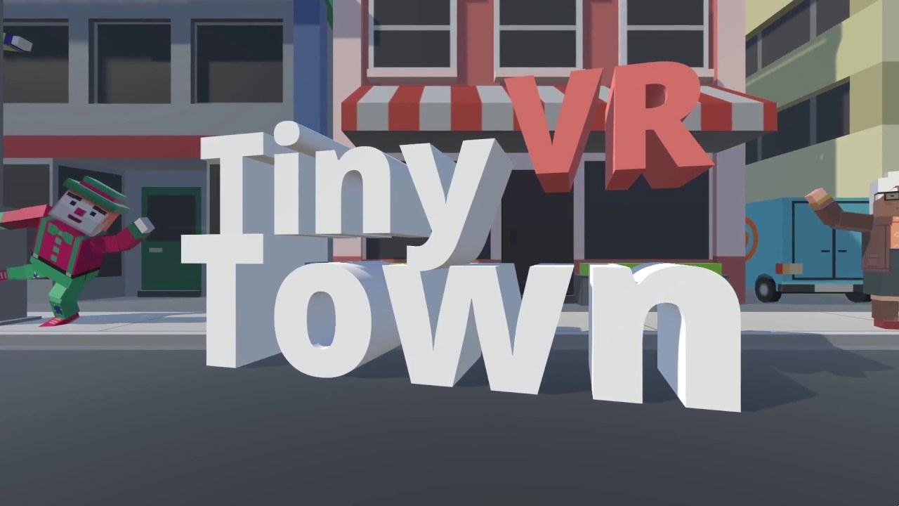 TinyTownVRTrailer