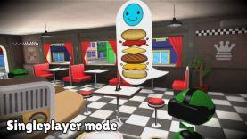 VR The Diner Duo – Release trailer