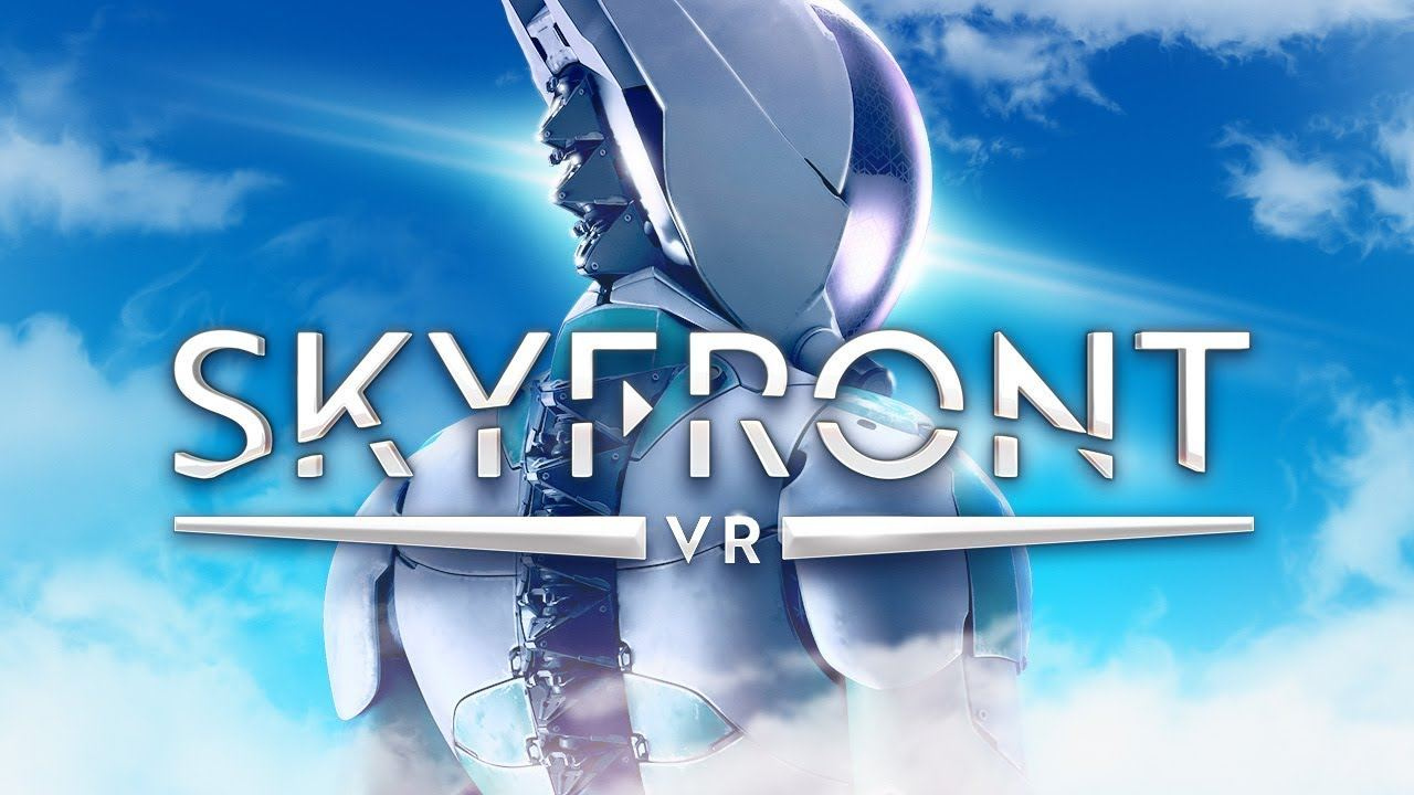 Skyfront VR - Early Access Trailer [2017]