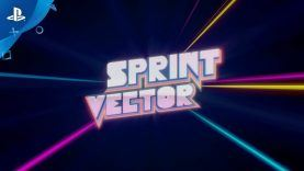Sprint Vector – PGW 2017 Trailer | PS VR