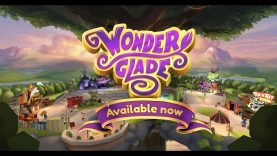 Wonderglade Release Trailer