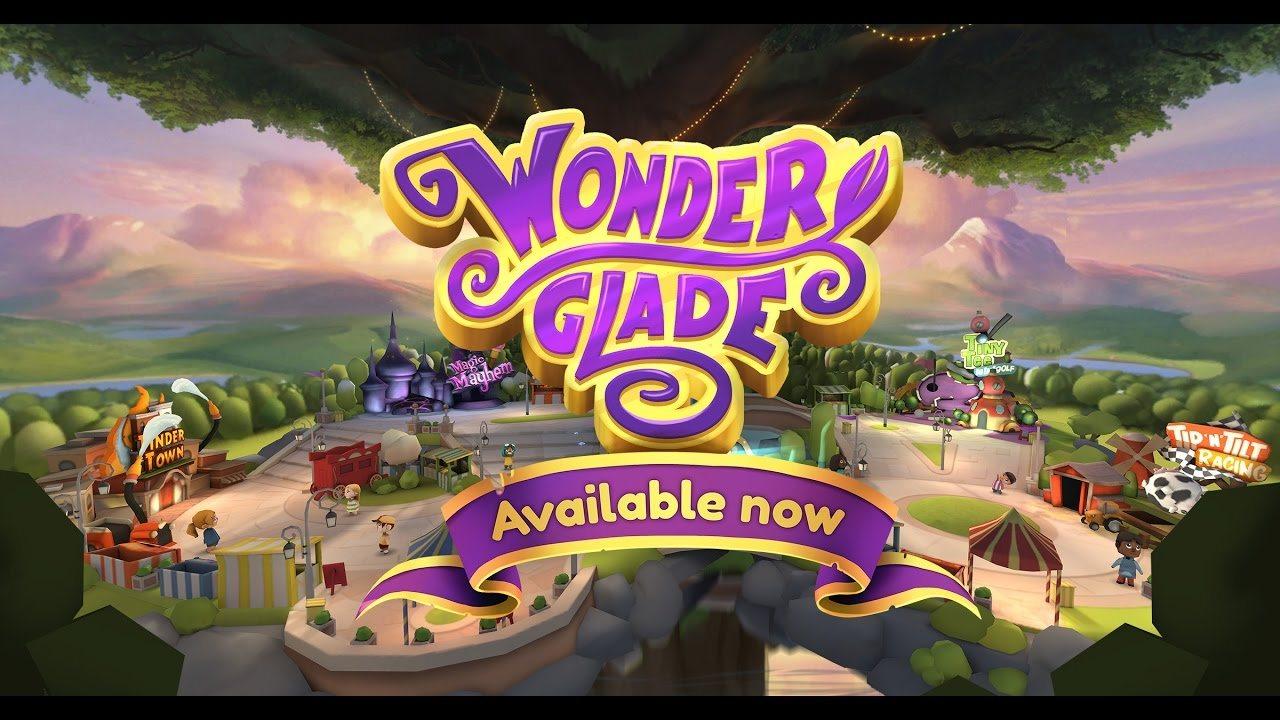Wonderglade Release Trailer