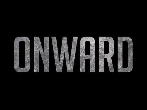 Onward Trailer