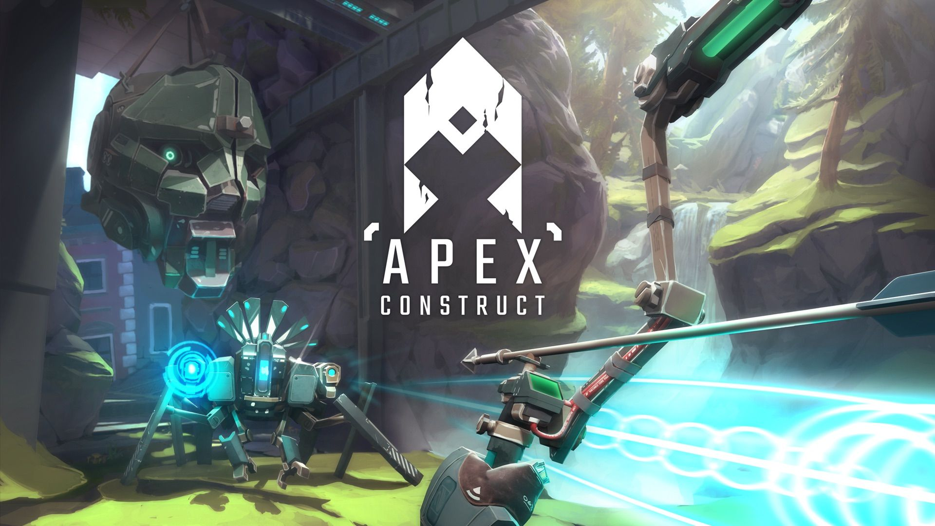 Apex Construct Launch Trailer