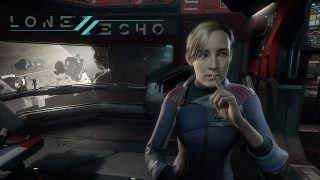 Lone Echo II Announcement Trailer