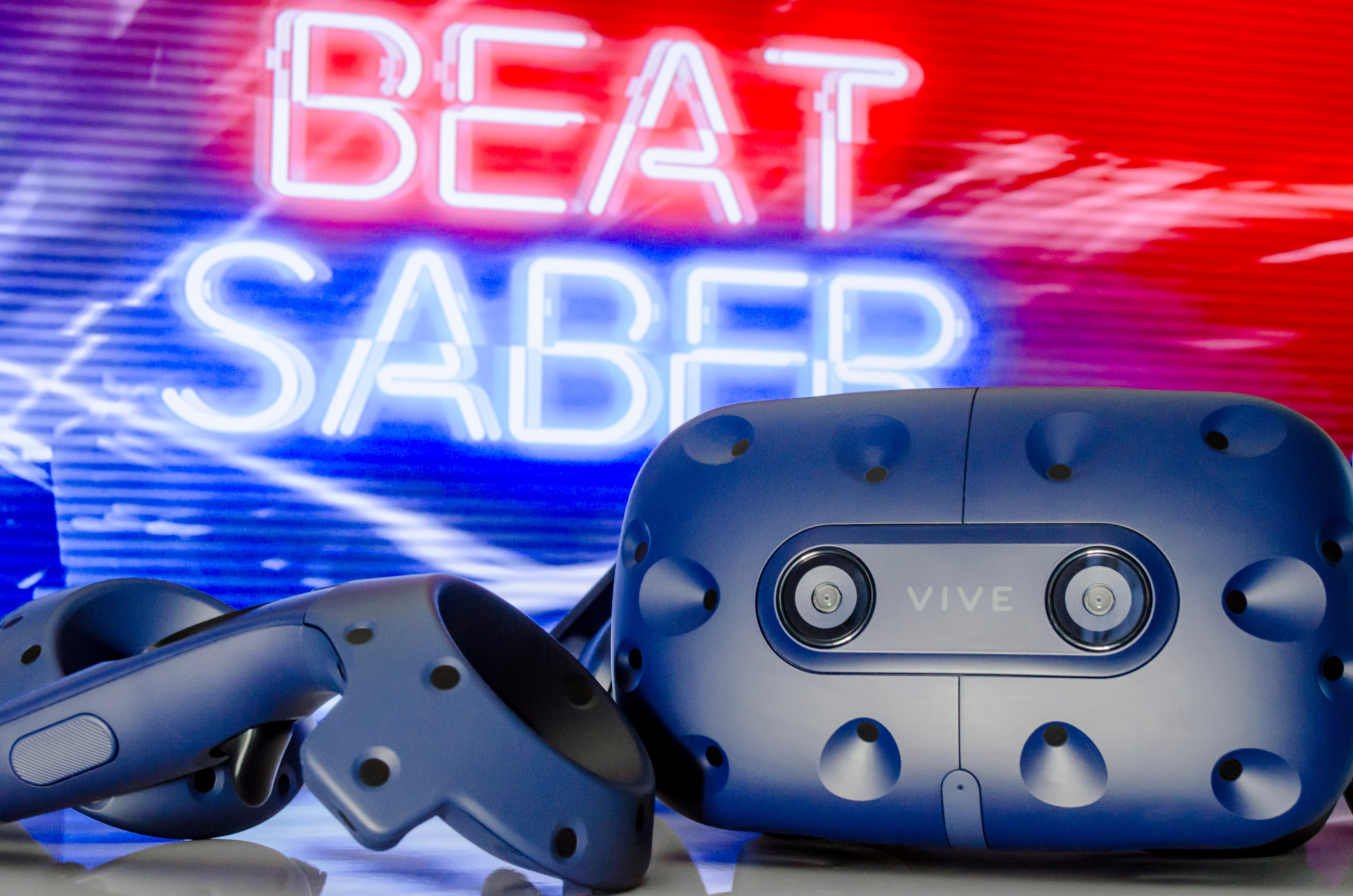 Beat Saber Makes History and Sells One Million Copies