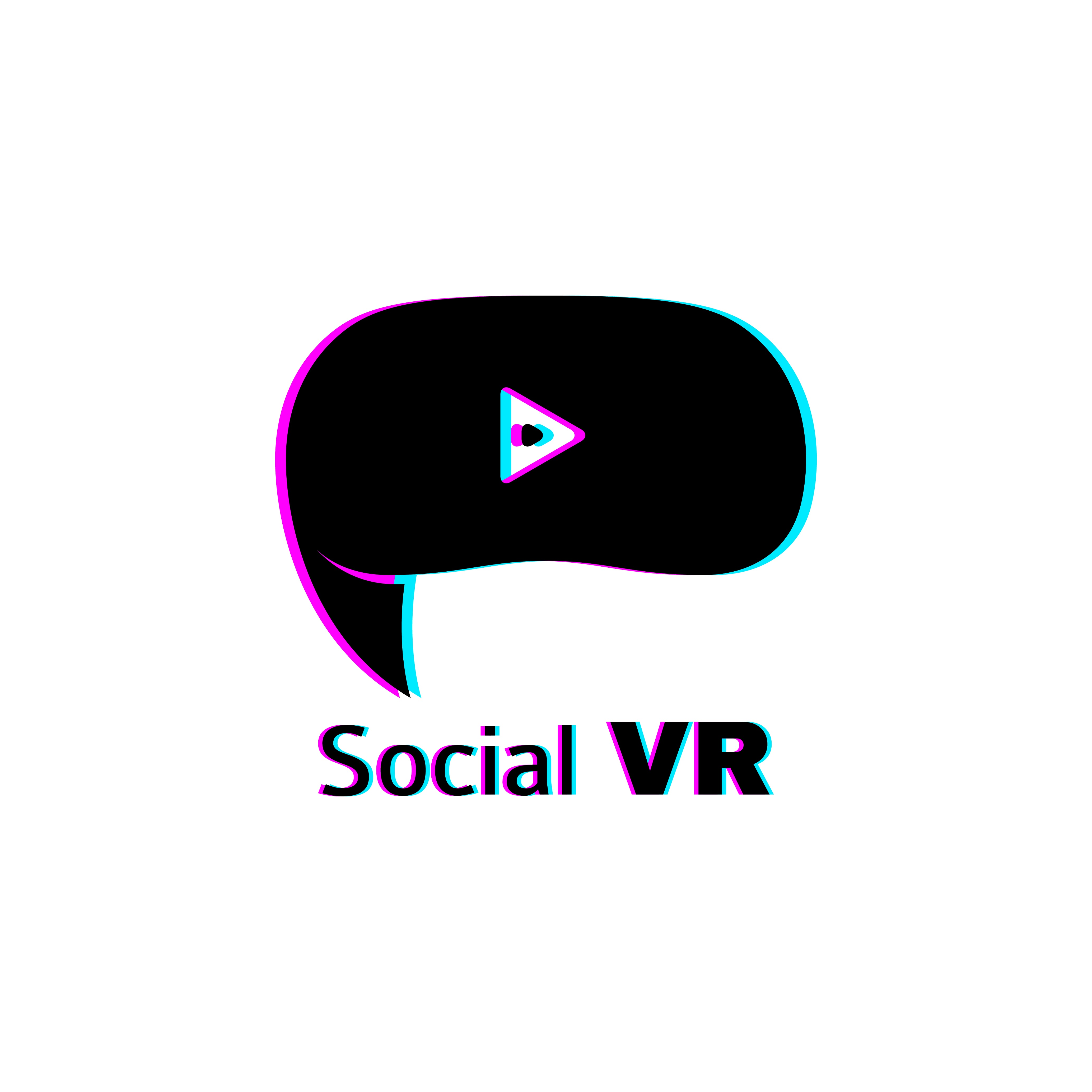 Could the Future of VR Be Social?