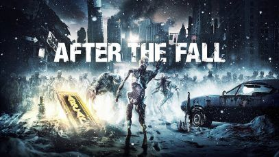After the Fall E3 Teaser