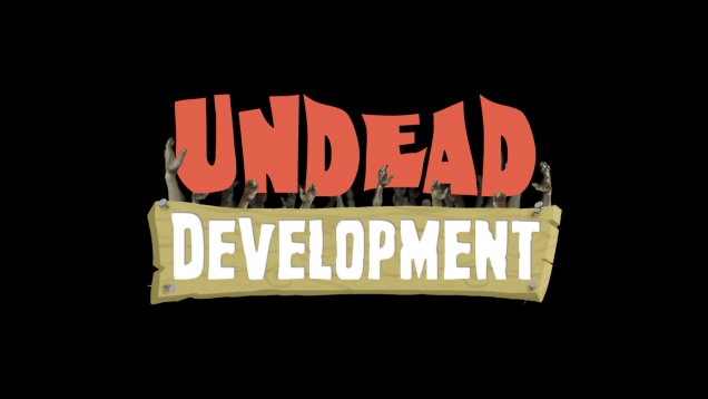undead-development