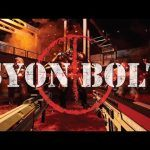 Syon Bolt for Oculus Rift