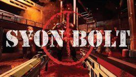 Syon Bolt for Oculus Rift