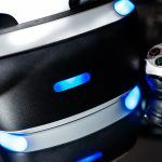 Grains of Salt from the Rumor Mill: PSVR Coming with Built-In Cameras and AR
