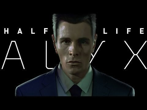I've made a meme edit of Half Life: Alyx... yeh its my second day in abobe premiere so check it out....