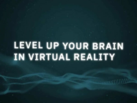 Introducing a platform for fun cognitive training in VR — UPGRADE VR. Get it on Steam for free!