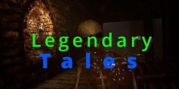 Legendary Tales first look