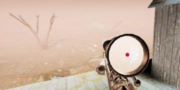 I made a free Sniper VR game!
