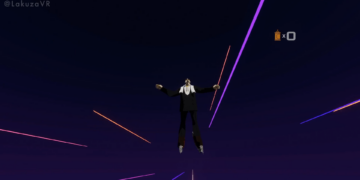 I've been working on a JSRF boss battle in vrchat (world coming real soon)