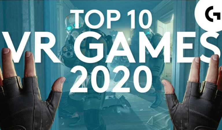 Most effective VR Video games To Play In 2020