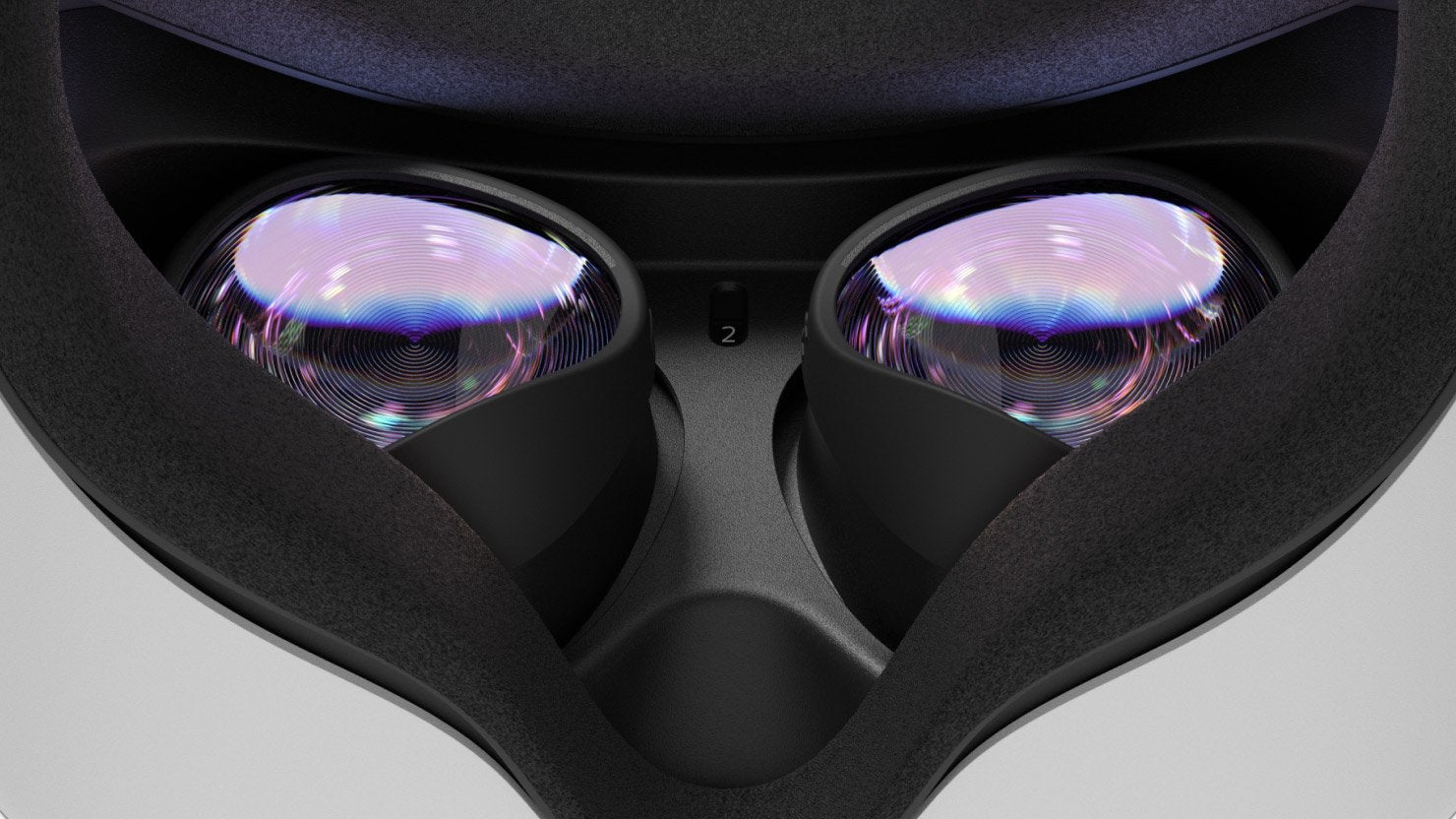 Oculus Quest Pro Reference Hidden in Latest Software, Mentions Face & Eye Tracking