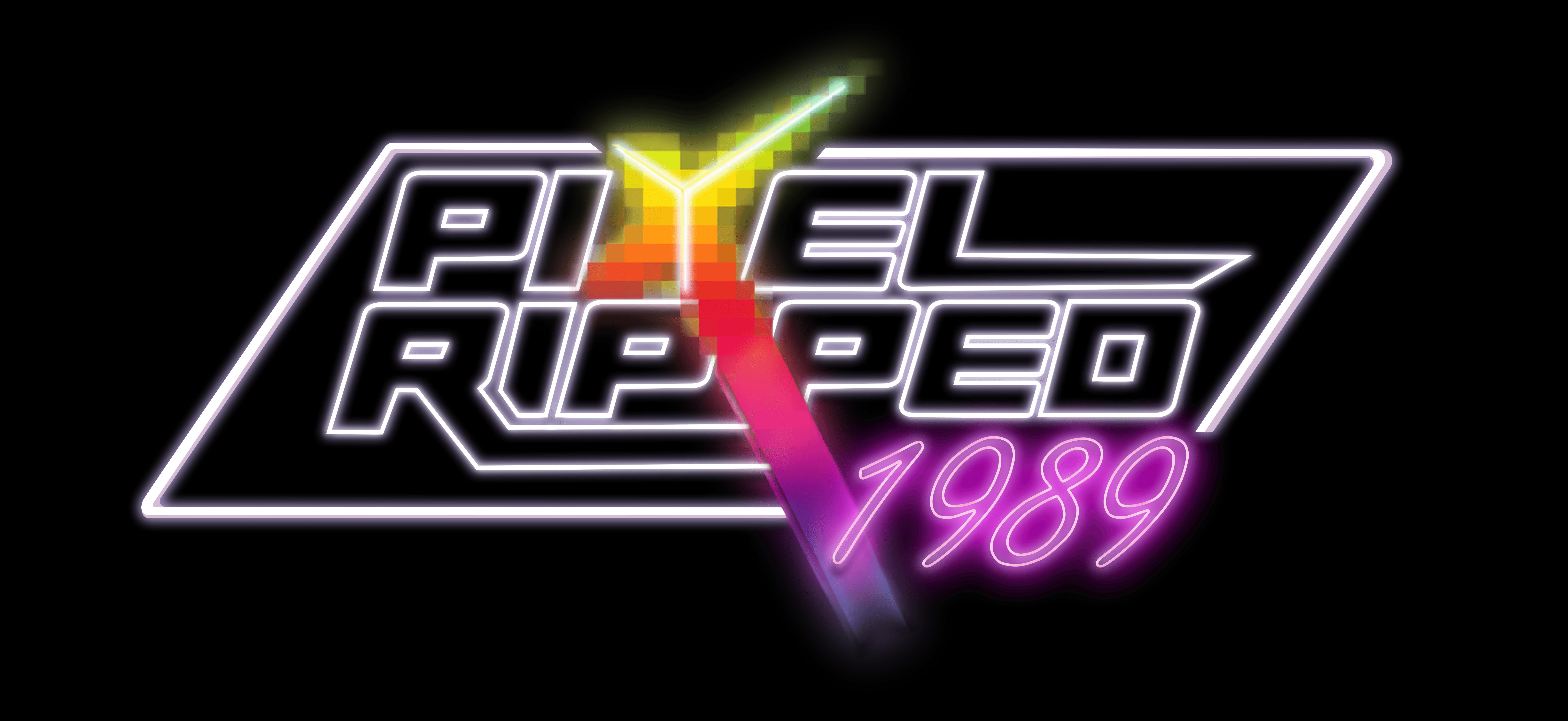 PixelRipped1989_logo