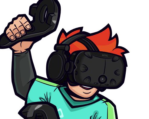 Virtual Reality Social