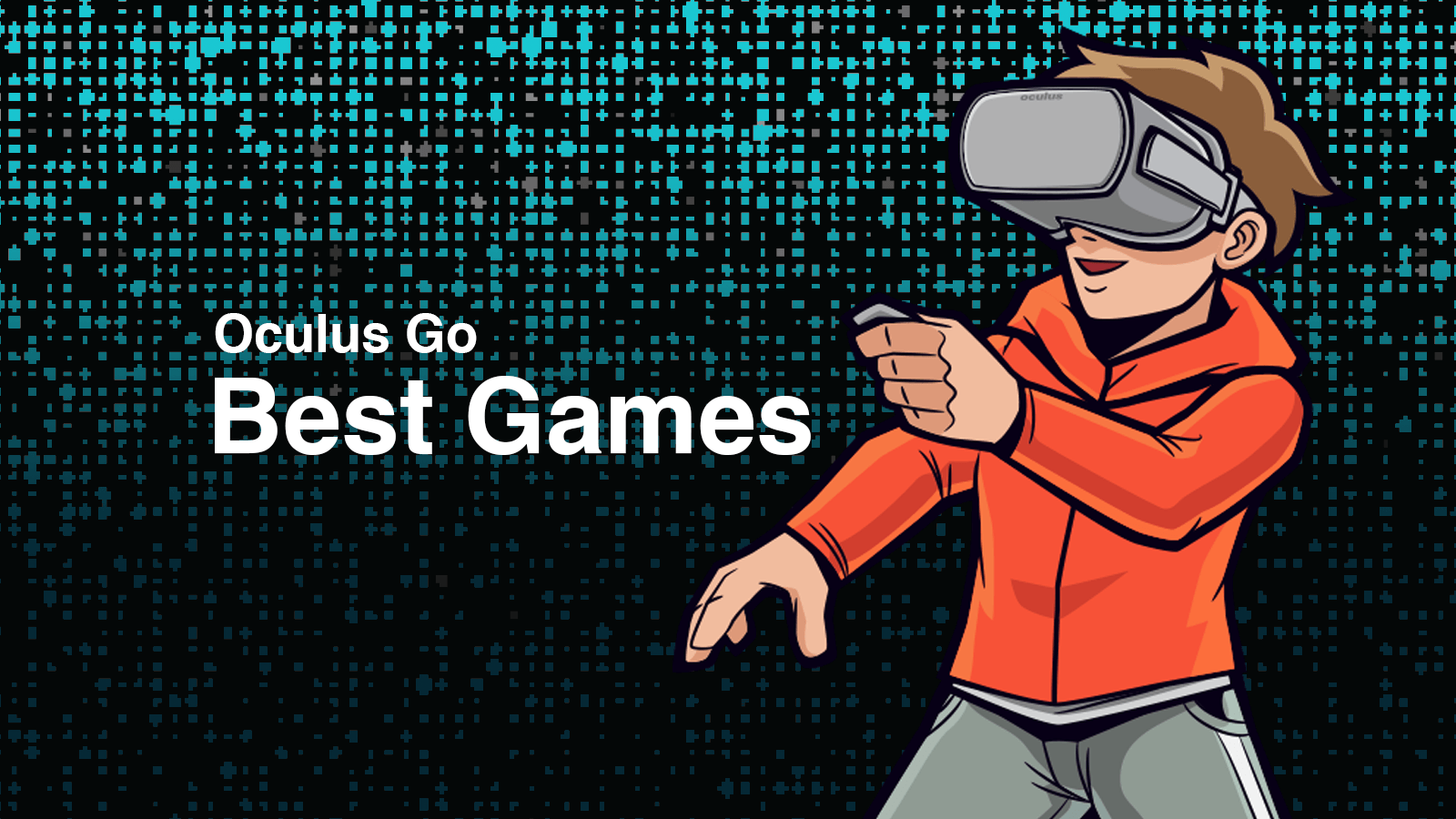 Best VR Games for Kids | VR Games
