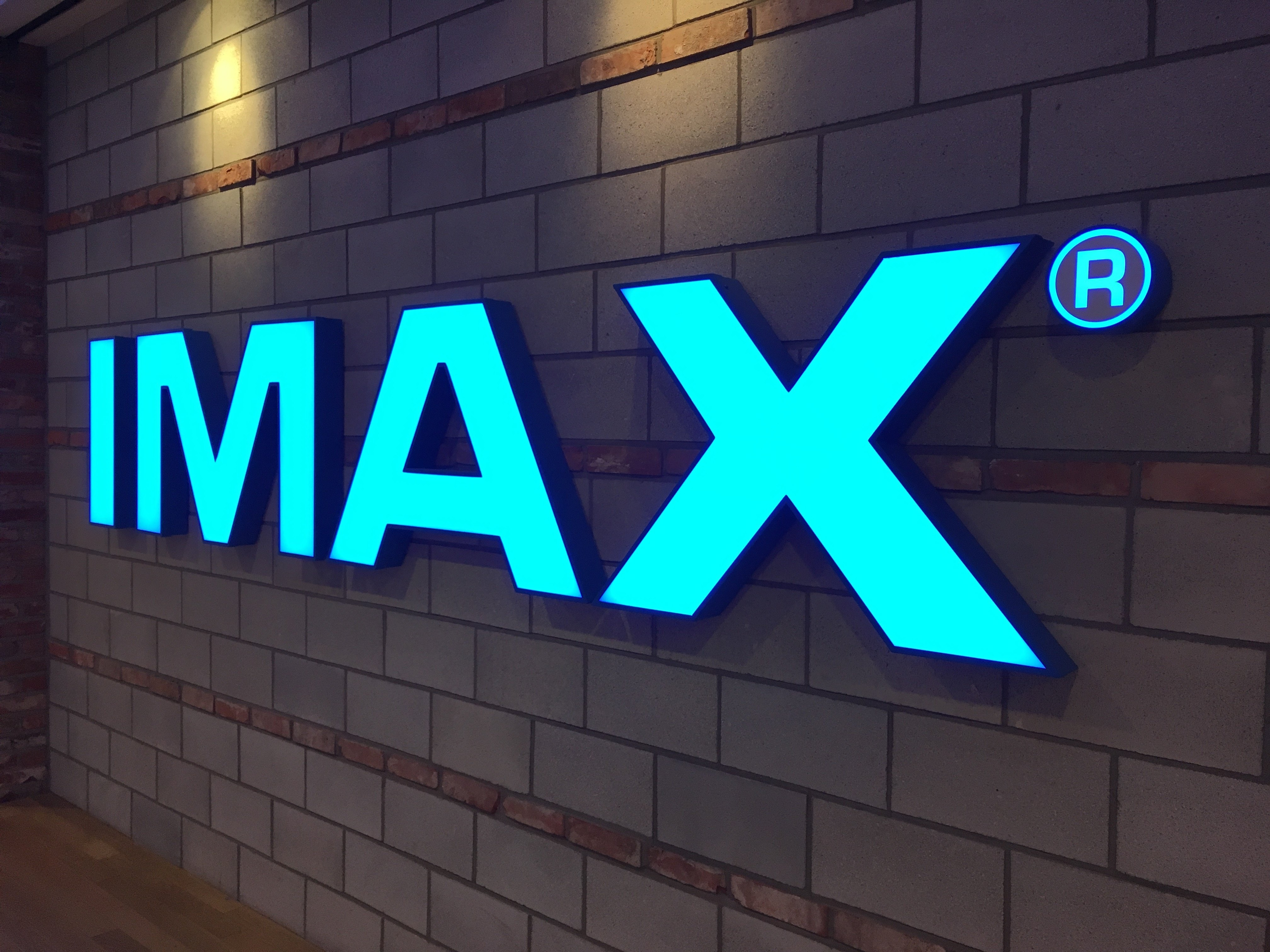 Imax Peaces Out of the VR Industry