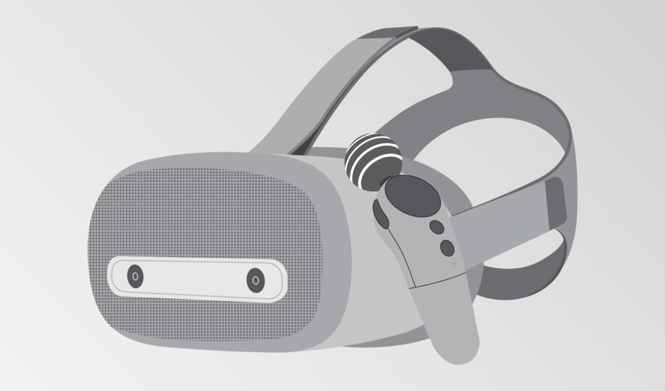 Shadow VR Standalone Headset Looks Set to Change the Game