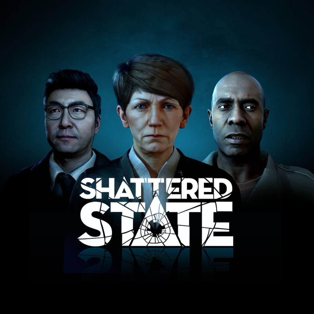 Supermassive Unveils Trippy Concepts in VR Game Shattered State