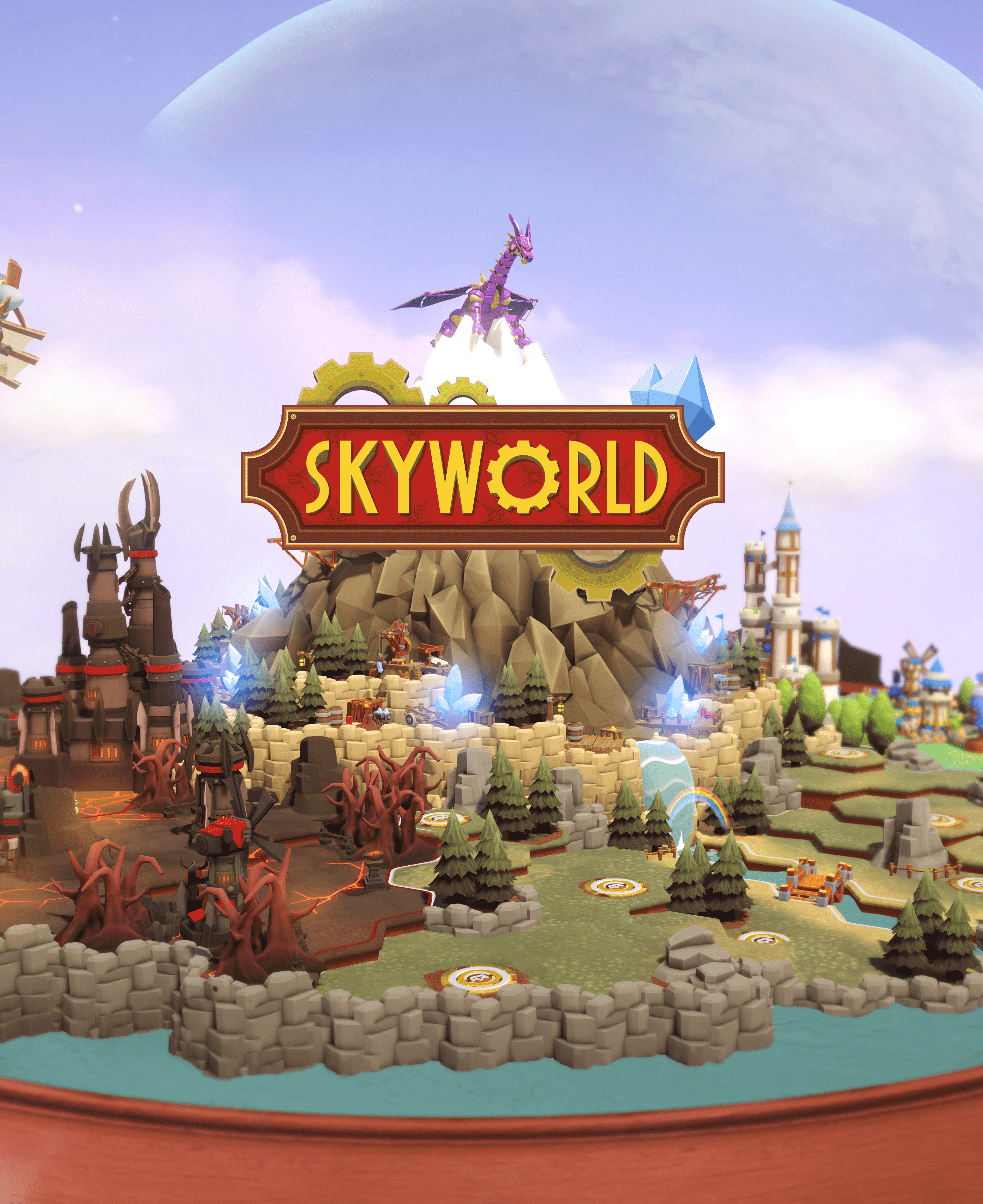 skyworld photo
