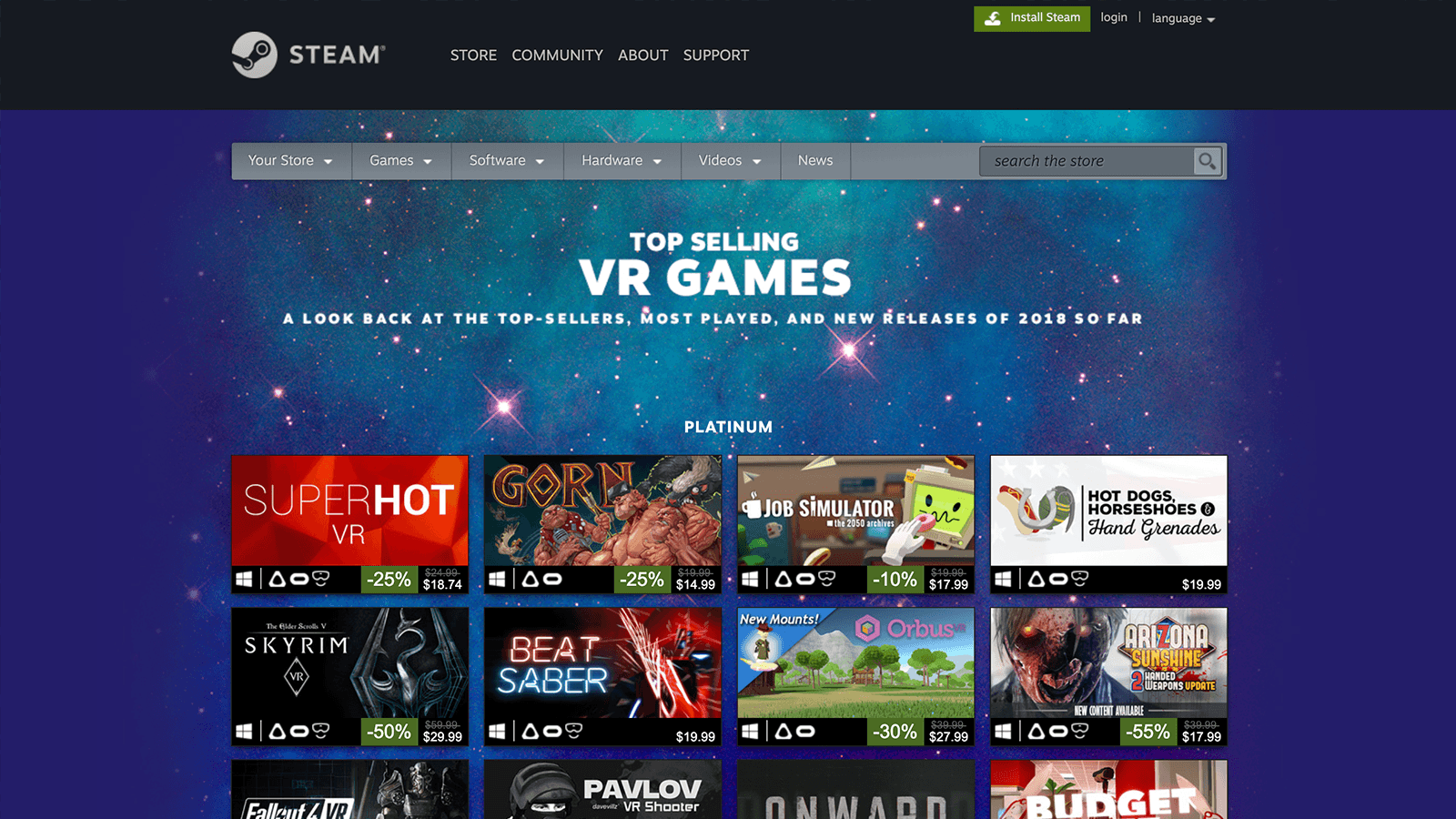 steam-top-selling-vr-games-2018