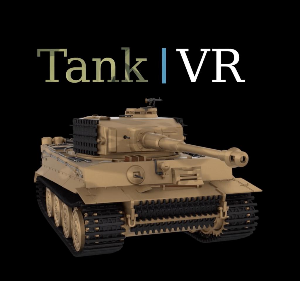 TankVR