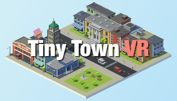 tiny-town-vr photo