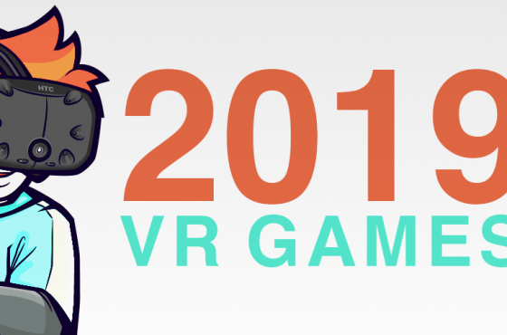 The Top 10 Most Anticipated VR Games of 2019